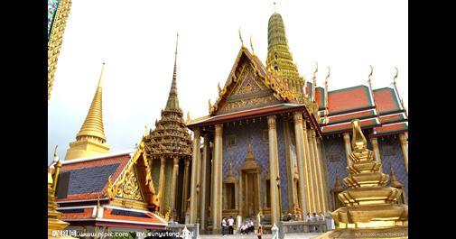 东南亚:泰国[【大城小爱】曼谷+芭提雅/合肥直飞5晚6天]<无自费/不含泰签/全程国际四星,升级一晚曼谷国际五星/购物5站>